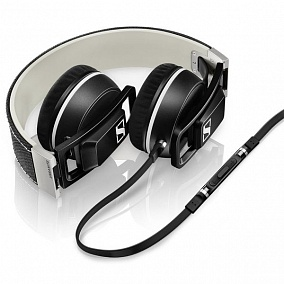 Sennheiser Urbanite Black