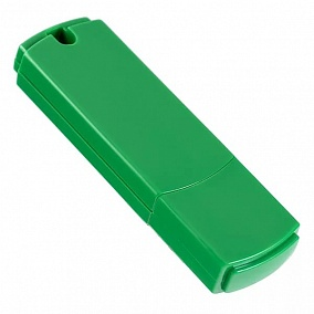 USB Flash Drive 8Gb - Perfeo C05 Green