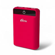 Ritmix RPB-10003L Power Bank Coral