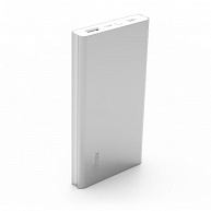 Ritmix RPB-10977PQC Silver power bank