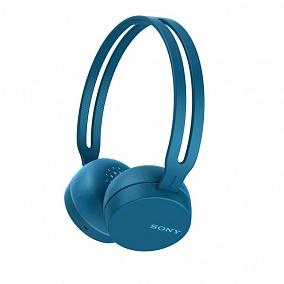 Sony WH-CH400 Blue