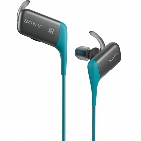 Sony MDR-AS600BT Blue