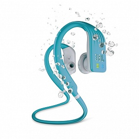 JBL Endurance Dive Teal