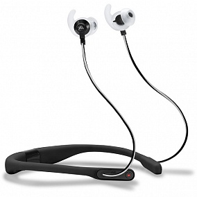 JBL Reflect Fit Black