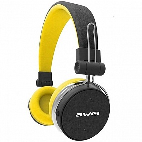Awei A700BL Black-Yellow