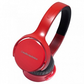 Audio-Technica ATH-OX5 RD