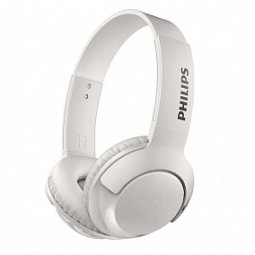 Philips SHB3075WT/00 Bass+ White