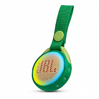JBL JR POP Froggy Green
