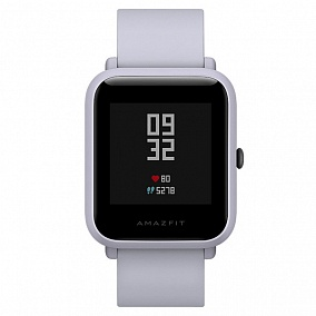 Xiaomi Huami Amazfit Bip Gray / White Cloud