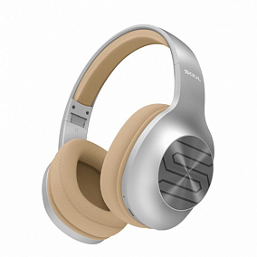 Soul Electronics Ultra Wireless Silver