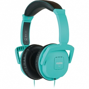 Fostex TH7 Turquoise Blue