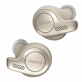 Jabra Elite 65t Gold