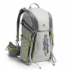 Manfrotto Offroad Hiker 30 Grey OR-BP-30GY