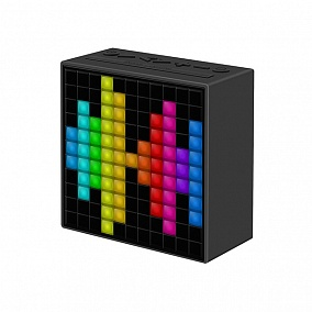 Divoom TimeBox Black