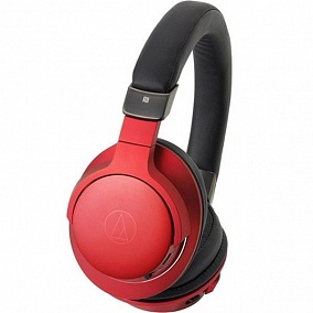 Audio-Technica ATH-AR5BTRD Red
