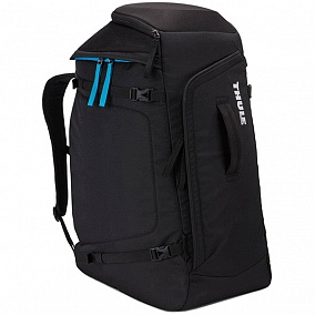 Thule RoundTrip Boot Backpack 60L Black 225113
