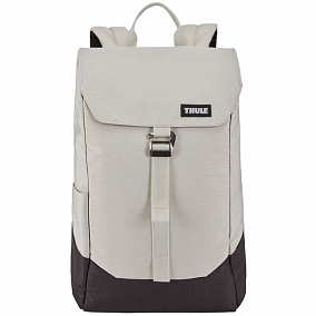 Thule Lithos Backpack 16L Concrete
