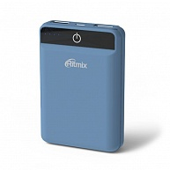 Ritmix RPB-10003L Power Bank Blue