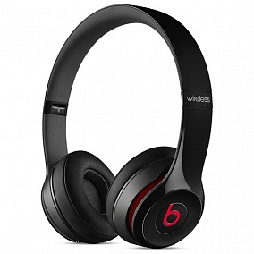 Beats Solo 2 Wireless Black MHNG2ZE/A