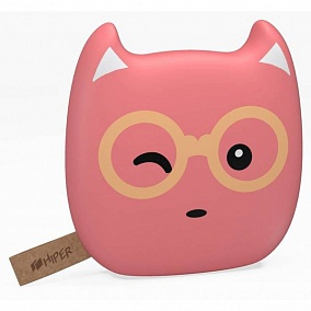 Hiper Power Bank ZOO 7500mAh Bubble Gum