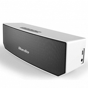 Bluedio BS-3 White