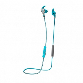 Monster iSport Intensity In-Ear Wireless Blue