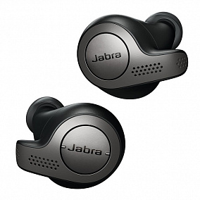 Jabra Elite 65t Black