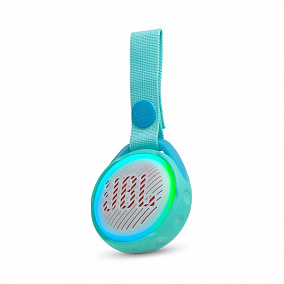 JBL JR POP Aqua Teal