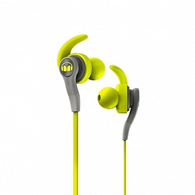 Monster iSport Complete Green