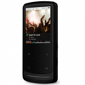 Cowon iAudio 9+ 16Gb Black